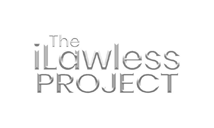 iLawless Project Logo