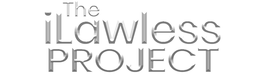 The iLawless Project Hub