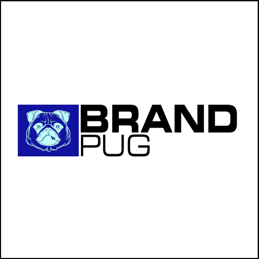Brand Pug Premium Domain Marketplace